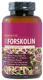 forskolin supplements